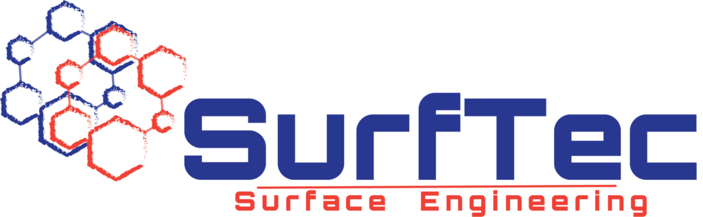 SurfTec Logo